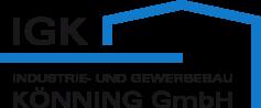 Industrie- und Gewerbebau Könning GmbH
